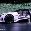 Photo Peugeot Fractal Concept (2015) - Salon de Francfort 2015