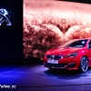 Photo Peugeot 308 GTi by Peugeot Sport - Salon de Francfort 2015