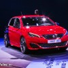 Photo 3/4 avant Peugeot 308 GTi by Peugeot Sport - Salon de Fran