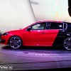 Photo profil Peugeot 308 GTi by Peugeot Sport - Salon de Francfo