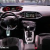 Photo intérieur Peugeot 308 GTi by Peugeot Sport - Salon de Fra