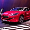 Photo Peugeot RCZ R - Salon de Francfort 2015