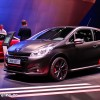 Photo Peugeot 208 GTi by Peugeot Sport - Salon de Francfort 2015