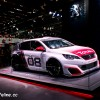 Photo 3/4 avant Peugeot 308 Racing Cup - Salon de Francfort 2015