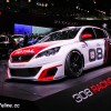Photo Peugeot 308 Racing Cup - Salon de Francfort 2015