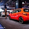 Photo nouvelle Peugeot 208 - Salon de Francfort 2015