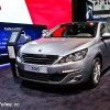 Photo Peugeot 308 - Salon de Francfort 2015