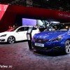 Photo Peugeot 308 SW GT - Salon de Francfort 2015
