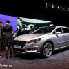 Photo Peugeot 508 RXH - Salon de Francfort 2015