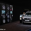 Photo Peugeot Partner Tepee Outdoor - Salon de Francfort 2015