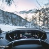 Photo essai Peugeot 3008 - Peugeot Winter Experience 2017