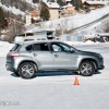 Photo essai Peugeot 4008 - Peugeot Winter Experience 2017