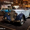 Photo 3/4 avant Peugeot 301 CR Roadster Grand Luxe (1934) - Salo
