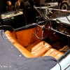 Photo intérieur Peugeot 301 CR Roadster Grand Luxe (1934) - Sal