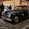 Photo Peugeot 203 Darl'mat (1953) - Salon Rétromobile 2017