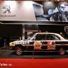 Photo Peugeot 504 Berline GL (1974) Tour Auto 2017 - Salon Rétr