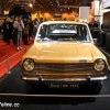 Photo Simca 1100 (1972) - Salon Rétromobile 2017