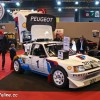 Photo Peugeot 205 T16 - Salon Rétromobile 2017
