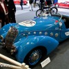 Photo Peugeot 402 DS Darl'mat Sport Roadster (1938) - Salon Rét