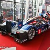 Photo Peugeot 908 HDi FAP Le Mans - Salon Rétromobile 2017