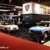 Photos Peugeot Salon Rétromobile 2018