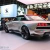 Photo Peugeot Salon Mondial Auto Paris 2018