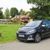Photos Peugeot 108 Top