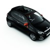 Photo Peugeot 108 Top Roland Garros