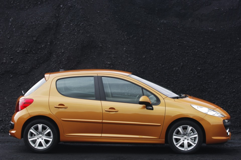 photo profil peugeot 207 sport pack orange salamanque phase 1 2006 1 003 photos peugeot. Black Bedroom Furniture Sets. Home Design Ideas