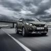 Photos Peugeot 3008 GT (2016)