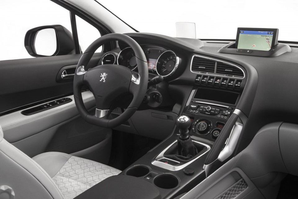 photo int rieur peugeot 3008 i phase 2 2013 1 015 photos peugeot f line. Black Bedroom Furniture Sets. Home Design Ideas