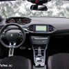 Photo essai Peugeot 308 GT PureTech 225 EAT8 2018