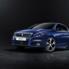 Photo Peugeot 308 GT facelift 2017