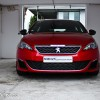 Photo Peugeot 308 GTi by Peugeot Sport Rouge Ultimate (2015)