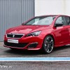 Photo Peugeot 308 GTi by Peugeot Sport Coupe Franche (2015)