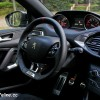 Photo volant cuir Peugeot 308 GTi 1.6 THP 270 (2016)