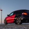 Photos essais Peugeot 308 GTi by Peugeot Sport