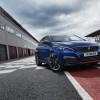 Photo Peugeot 308 GTi facelift 2017