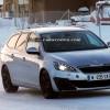 Photo Peugeot 308 SW GTi