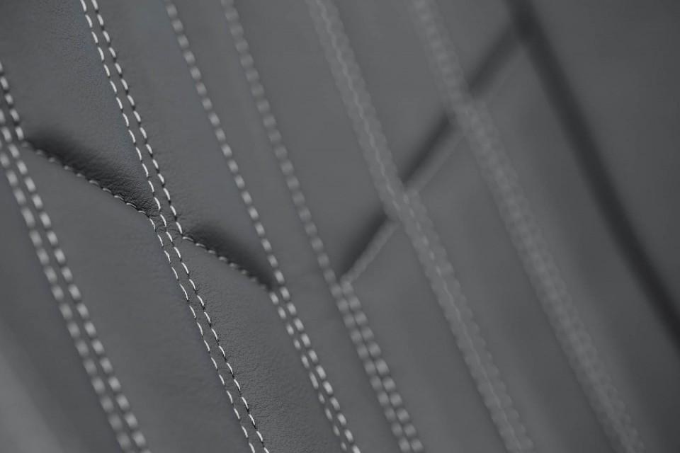photo d tail si ge cuir peugeot 308 sw ii f line photos peugeot f line. Black Bedroom Furniture Sets. Home Design Ideas