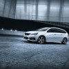 Photo Peugeot 308 SW facelift 2017