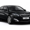 Photo Peugeot 308 GT Noir Perla Nera