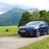 Photo essai Peugeot 308 facelift 2017