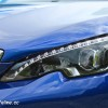 Photo phare avant Full LED essai Peugeot 308 II GT restylée (20