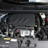 Photo moteur essence 1.2 PureTech 130 essai Peugeot 308 II resty