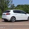 Photo essai Peugeot 308 II PureTech 130 EAT8 (2018)