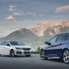 Photo officielle Peugeot 308 II GT Line et SW GT restylées - Es
