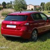 Photo essai Peugeot 308 II Féline Rouge Rubi 1.6 THP 155 -1-002
