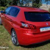 Photo essai Peugeot 308 II Féline Rouge Rubi 1.6 THP 155 -1-004