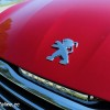 Photo sigles Peugeot 308 II Féline Rouge Rubi 1.6 THP 155 -1-008
